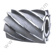 I.T Addison, Cutters, Cylindrical Milling Cutters